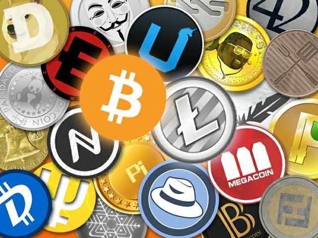 Invista em criptomoedas digitais /bitcoins/litecoins/cardano .1000