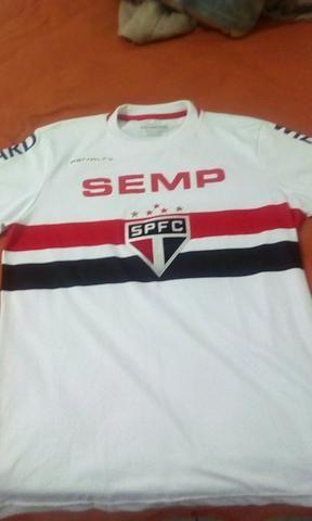 Camisa original pênalty do são Paulo tam M