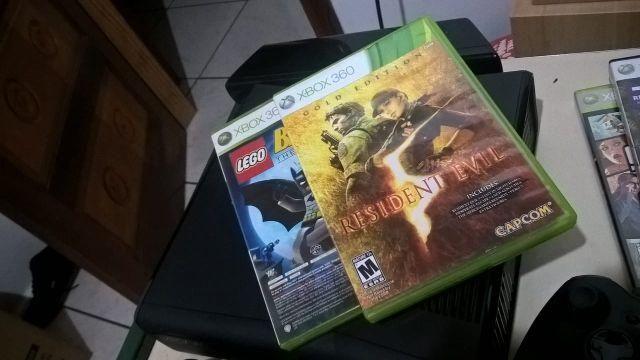 Jogue Os Jogos Como Um Profissional No Xbox 360