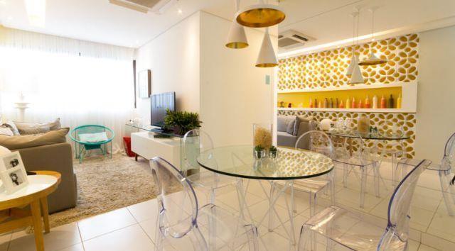 LS. Centro do Recife - Apartamento com 2 Quartos´(1 suíte), 57m² com área de lazer complet