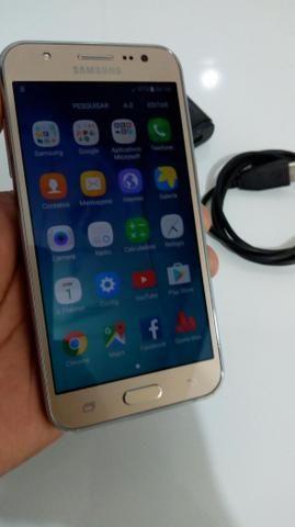 Samsung Galaxy j5 16GB apenas R$:500
