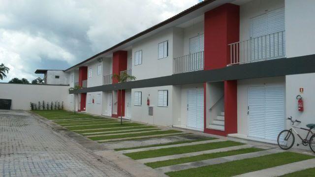 Residencial Pinheiro, pronto para morar no mcmv