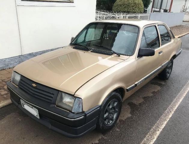 Gm - Chevrolet Chevette