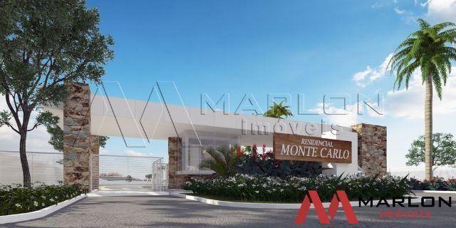 Terreno condominio Monte Carlo