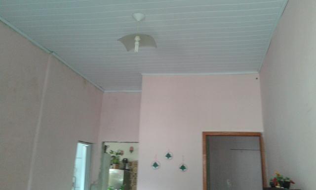 Vendo essa casa V.E Cubatão 5 cômodos número 412 caminho Beira Mar