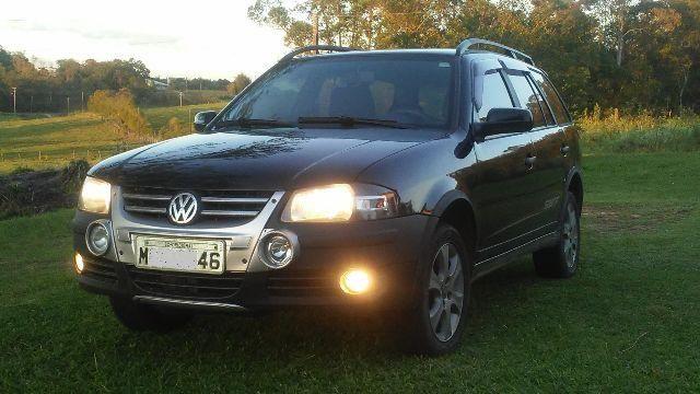 Vw - Volkswagen Parati P