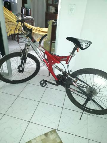 Bike Mongoose Maxxi Aro 29 (21M)