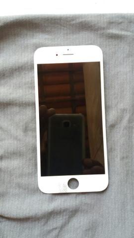 Display IPhone 6 Branco Original ( 2x cartão)