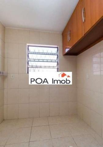 Casa com 4 dormitórios para alugar, 144 m² por r$ 3.500,00/mês - vila ipiranga - porto ale - Foto 9