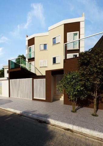 Apartamento à venda, 42 m² por R$ 248.000,00 - Vila Valparaíso - Santo André/SP