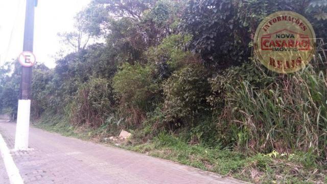 Terreno à venda, 1521 m² por R$ 3.850.305,80 - Mirim - Praia Grande/SP - Foto 2