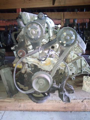 Motor Alfa Romeu 164 V6 - Foto 3