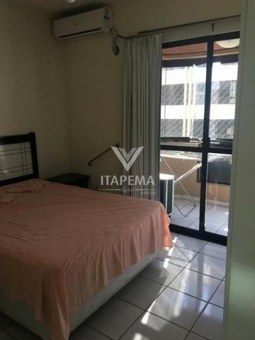 Mobiliado em até 40x para pagar - Apartamento 03 Quartos sendo 01 Suíte na Meia Praia - Foto 10