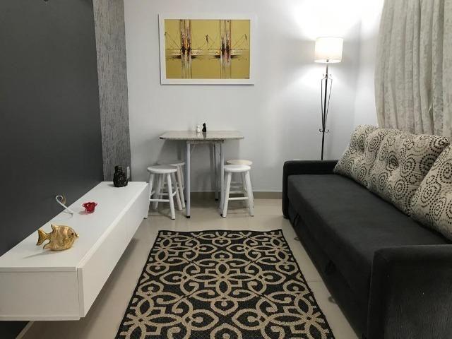 Apartamento 1 dormitório no Centro de Capão da Canoa