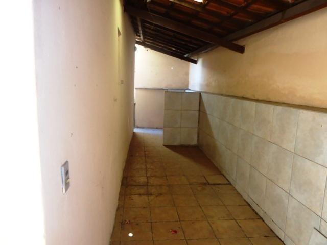 Casa à venda com 3 dormitórios em Caiçara, Belo horizonte cod:2821 - Foto 11