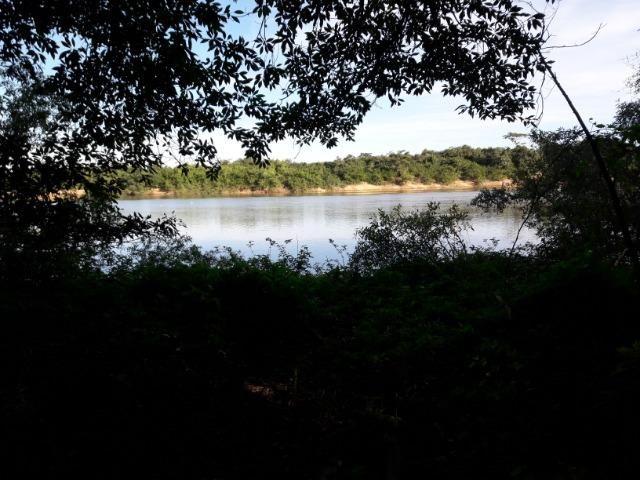 Vende-se uma chácara na beira do rio Cuiabá - Foto 6