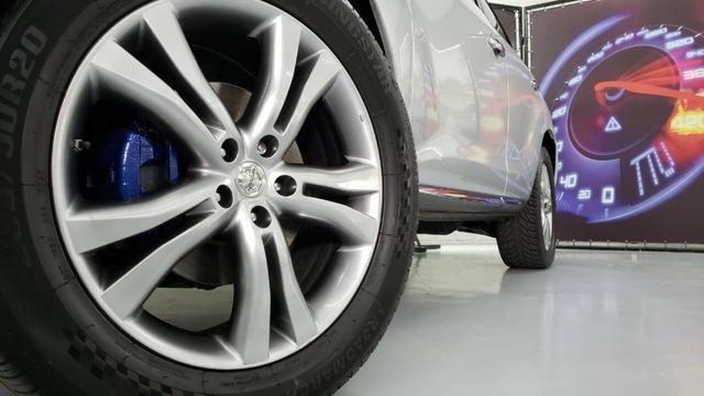 Nissan - Murano 3.5 V6 4x4 - Foto 5