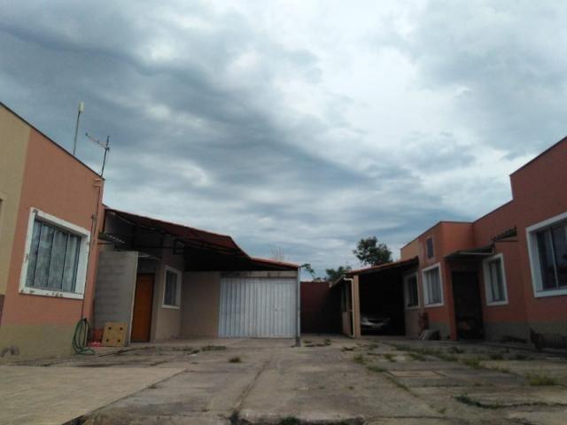 Casa à venda com 2 dormitórios em Samambaia, Juatuba cod:CA00047 - Foto 12