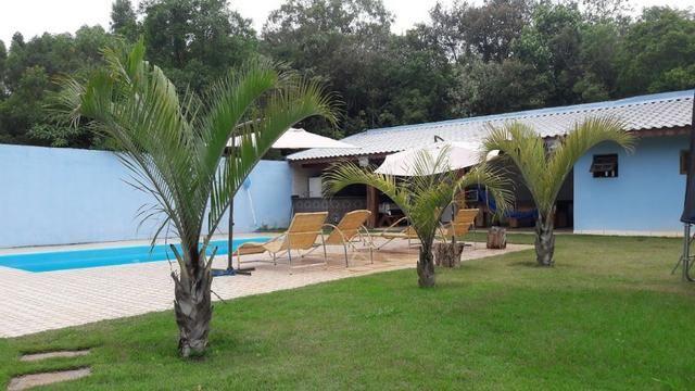 Chacara 1680m² Condominio MAirinque - Foto 17