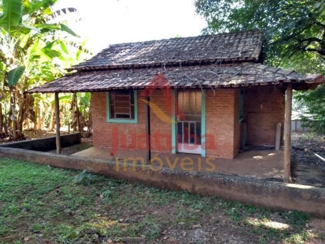Sítio à venda em Boa vista da serra, Juatuba cod:ST00032 - Foto 13