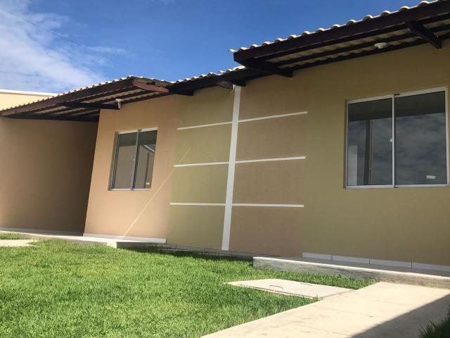 Casa Plana com Entrada ZERO em Maracanaú - Oportunidade de comprar sua Casa - Foto 13
