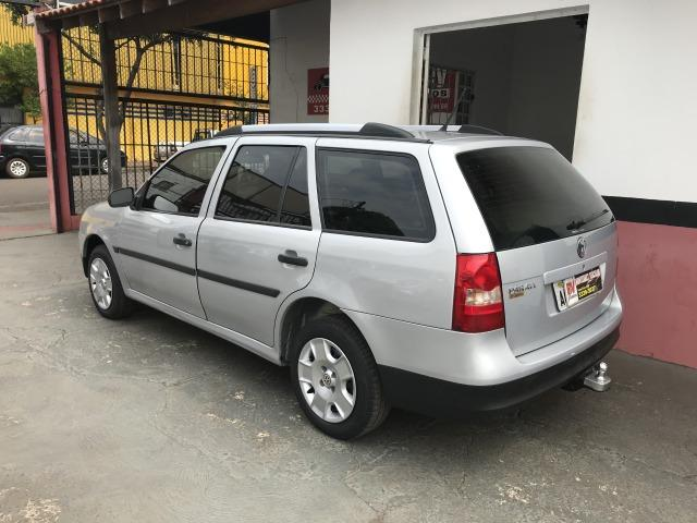 Vw - Volkswagen Parati - Foto 8