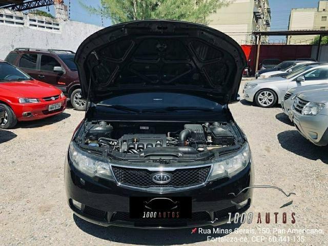 Cerato 2010 automático em estado de zero!!!! - Foto 10