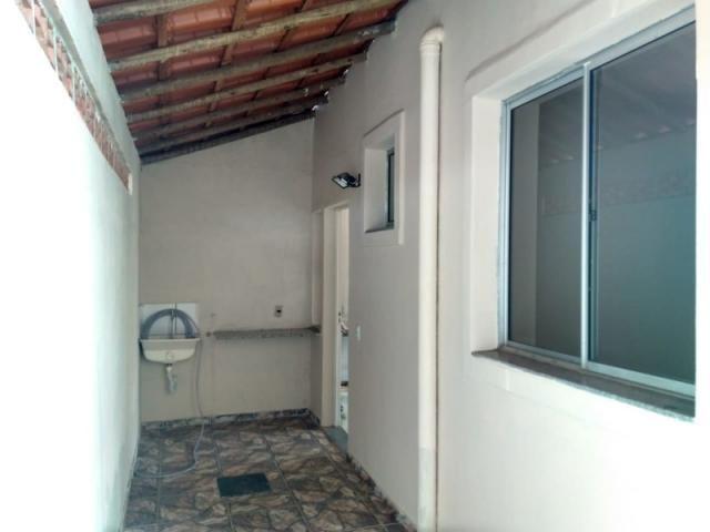 Casa à venda com 2 dormitórios em Samambaia, Juatuba cod:CA00047 - Foto 7