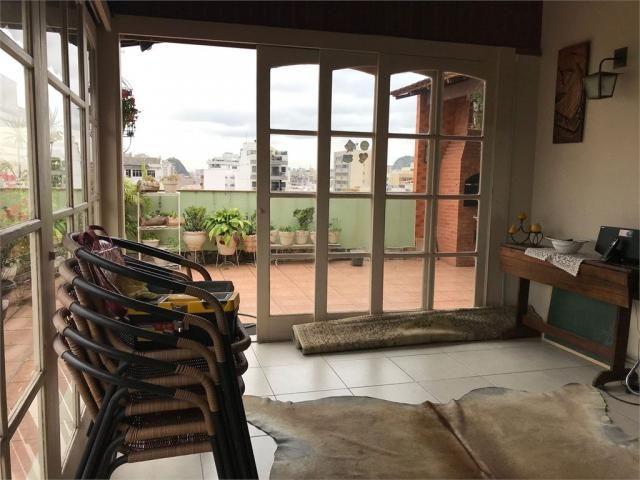Apartamento à venda com 3 dormitórios em Tijuca, Rio de janeiro cod:350-IM404223 - Foto 5