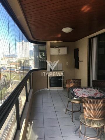 Mobiliado em até 40x para pagar - Apartamento 03 Quartos sendo 01 Suíte na Meia Praia - Foto 16