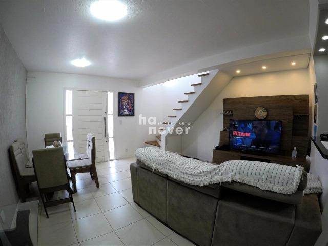 Casa 3 Dormitórios(1 Suíte), Piscina Aquecida, Pátio - Madre Paulina, Medianeira - Foto 12