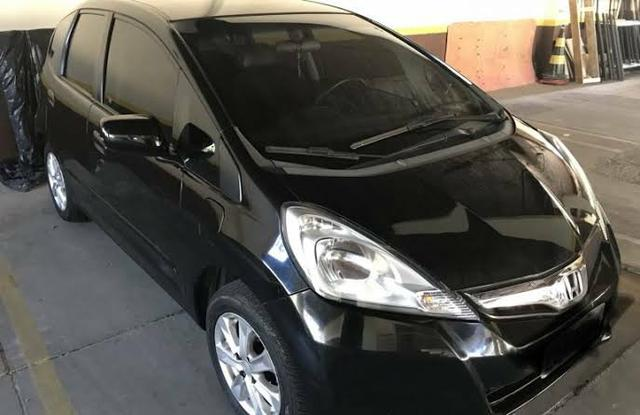 Honda fit 2013 pra vender logo !!!