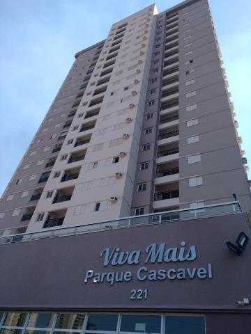 Apartamento 2 ou 3/4 a Partir de R$ 189.900,00.