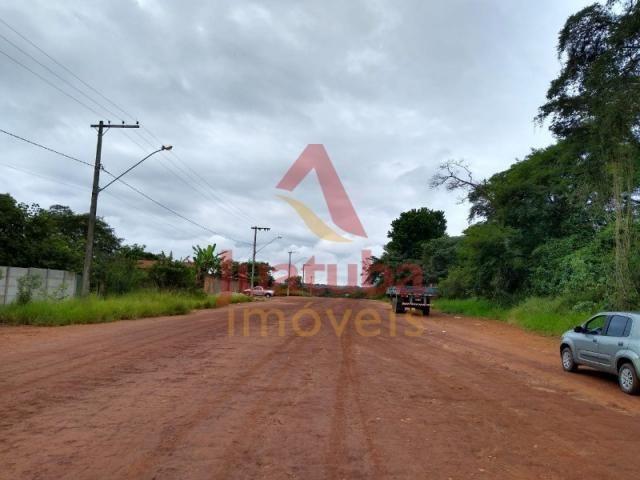 Terreno à venda em Satelite, Juatuba cod:TE00037
