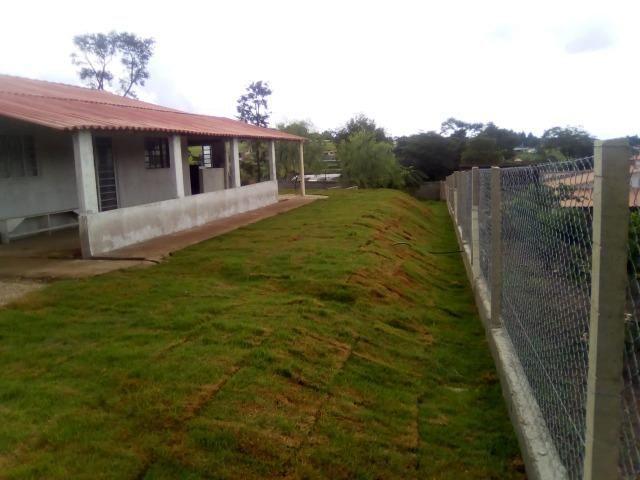 Chacara 1000m² Figueira 1 Aluminio - Foto 7