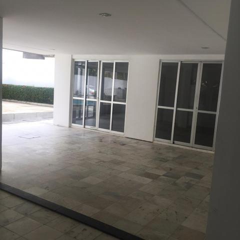 Apartamento para venda no condominio armando Saboia ao lado do shopping rio mar - Foto 4