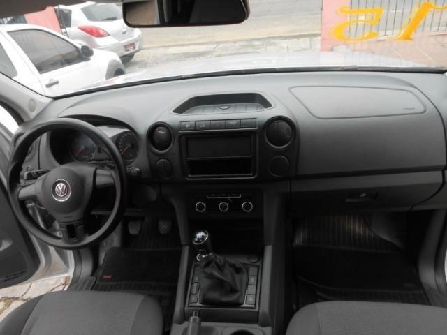 Amarok 4x4 Diesel CS- Oferta! - Foto 12