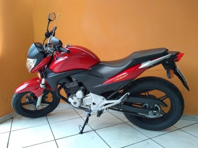 Honda CB 300 r 2010 Vermelha - Foto 7
