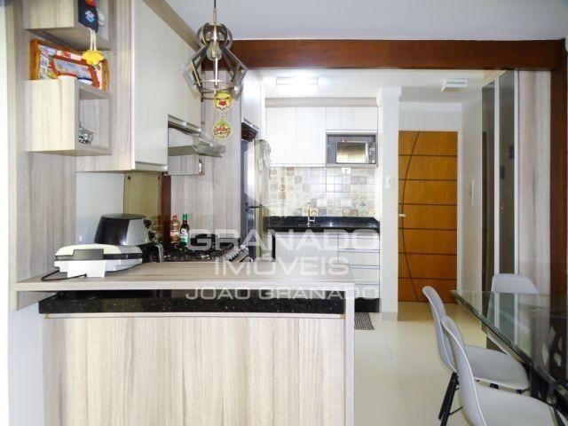 10875 - Vende-se apartamento com 02 quartos no Jd. Ipanema - Foto 7