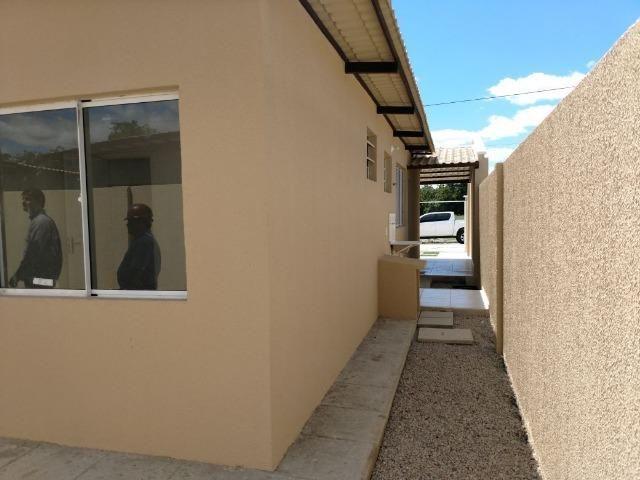 Casa Plana com Entrada ZERO em Maracanaú - Oportunidade de comprar sua Casa - Foto 7