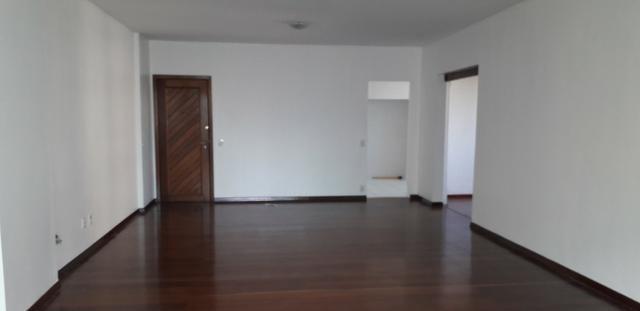 Ed Fernando Guilhon, 180m², completo de armários, 3/4 (1 suíte) + Gabinete - Nazaré - Foto 5