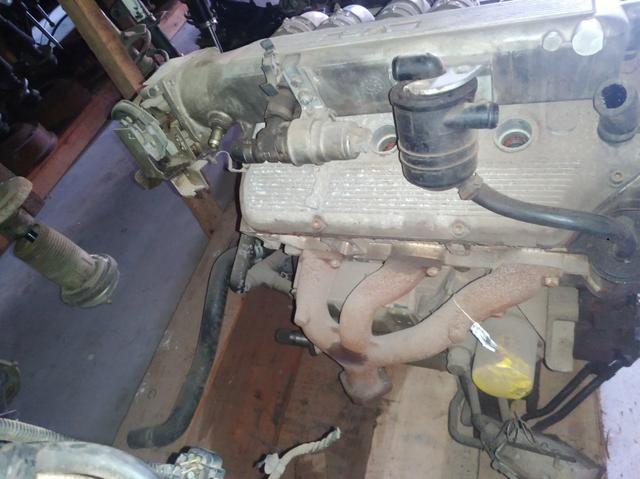 Motor Alfa Romeu 164 V6 - Foto 2