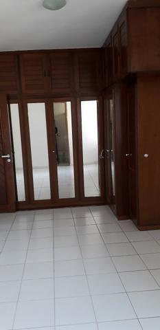 Ed Fernando Guilhon, 180m², completo de armários, 3/4 (1 suíte) + Gabinete - Nazaré - Foto 11