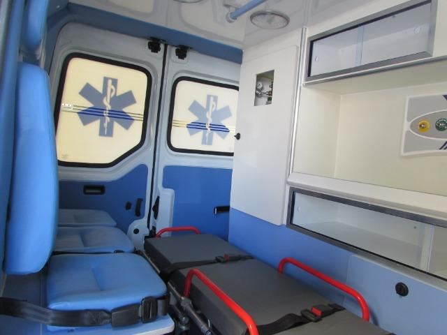 Renault Master Ambulância L1H1 - Foto 6