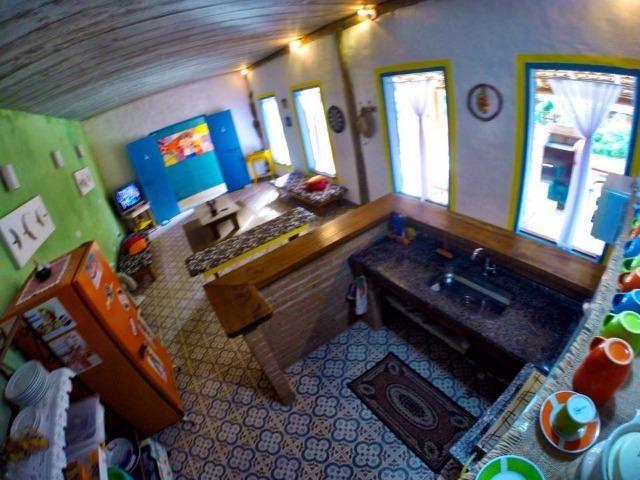 Pousada Rústica em Ilhabela-SP - Foto 10
