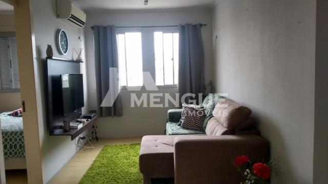 Apartamento à venda com 2 dormitórios em São sebastião, Porto alegre cod:8372 - Foto 4