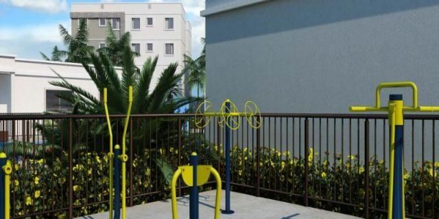 Apartamento à venda, Cond Alameda Real Aracaju SE                                          - Foto 15