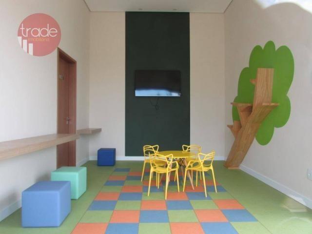 Apartamento com 3 dormitórios para alugar, 132 m² por r$ 3.800/mês - jardim olhos d'agua - - Foto 4