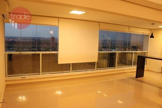 Apartamento com 3 dormitórios para alugar, 132 m² por r$ 3.800/mês - jardim olhos d'agua - - Foto 7