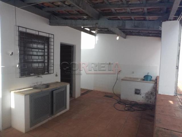 Casa para alugar com 2 dormitórios em Vila sao paulo, Aracatuba cod:L11261 - Foto 6